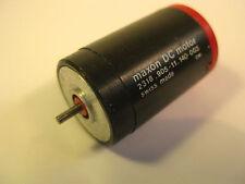 Precision 5 pole coreless 1828 motor high power and rpm