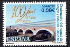 2006 Spain - Centy. Aragon/Cataluna Canal (1) MUH