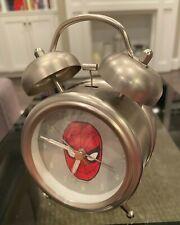 Pottery Barn Kids Spiderman Alarm Clock
