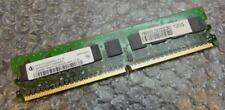 256MB Infineon HYS72T32000HU-3.7-A PC2-4200E DDR2 Unbuffered ECC Server Memory
