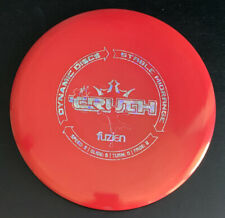 Dynamic Discs BioFuzion Emac Truth 177 grams
