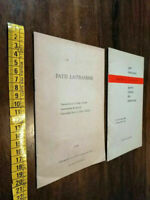 LIBRO-Patti lateranensi quanto costano alla democrazia RODELLI