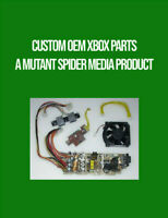OEM Replacement Power Source for Microsoft Original XBox (Buyer's Choice)