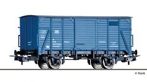 Bahndienstwagen 76724 von Tillig