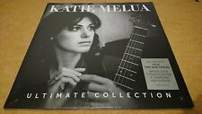KATIE MELUA - Ultimate Collection VINYL 2LP NEW & SEALED