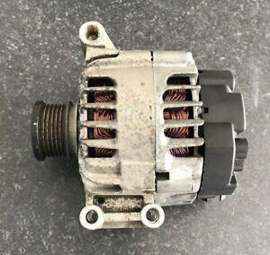 R55 R56 R57 Mini Cooper S One Clubman & Cabrio Complete Alternator - 7576513
