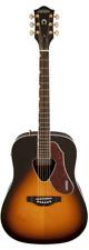 Gretsch G5024e Rancher Dreadnought Acoustic Guitar Sunburst