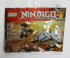 LEGO 30547 Ninjago Dragon Hunter Polybag 63pcs New Free Shipping