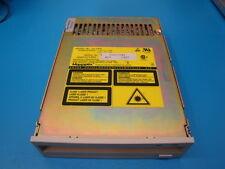 Maxoptix T4-1300  MO Drive 1.3GB SCSI Professionally Cleaned & Serviced