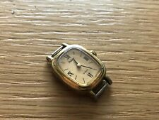 Used - Watch Watch - Pulsar - Quartz - 17 X 21 MM Diameter - For Spare