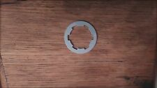 BSA Model G14 & 770cc V-Twins & sloper etc Clutch lock washer m127b