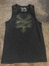 Men's Zoo York Tank Size Small