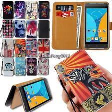 For Google Nexus 4 5 6 Pixel/Pixel XL Flip Leather Wallet Stand Cover Phone Case