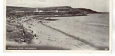 Bowleaze Cove - Weymouth Photo Postcard 1957