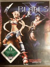 X-Blades (Sony PlayStation 3, 2009)