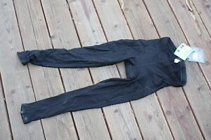 Canari Gel Road Bike Cycling Tights New With Tags Black