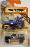 Matchbox  2019 MBX Off-Road 18/20 Ridge Raider 68/100