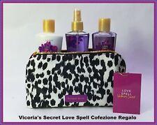 Victoria's Secret Love Spell Confezione Regalo e Beauty