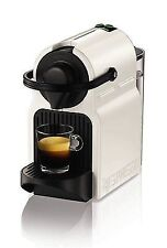 NESPRESSO XN100140 Inissia Coffee Machine  - White 1260 W 19 Bars - New & Boxed