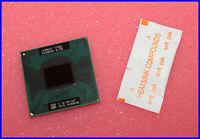 Intel Core 2 Duo SL9SE T7400 CPU 2.16GHz/4M/667 Processor CPU For Laptop Tested