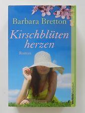 Barbara Bretton Kirschblütenherzen Roman Weltbild Verlag