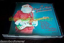 A Rock n Roll Christmas Bob Seger Kinks Billy Squier ELP Bon Jovi The Waitresses
