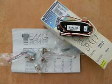 EMG 85 ACTIVE GUITAR PICK- UP-BLACK