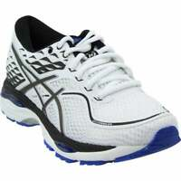 ASICS GEL-Cumulus 19  Casual Running  Shoes - White - Womens