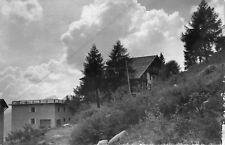 4731) MADONNA DI CAMPIGLIO (TRENTO) GRUPPO DEL BRENTA. ALBERGO PANORAMA. VG 1963