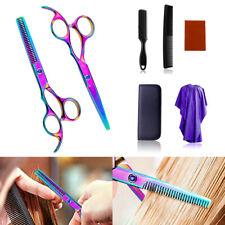 Forbici da taglio professionali da barbiere Set forbici da parrucchiere