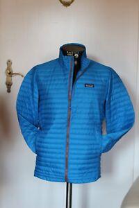 Daunen leichte Jacke patagonia down shirt Gr. M oder  L