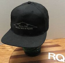 "VINTAGE MONTANA 1995 ""MOVING WALL"" VIET NAM WAR MEMORIAL HAT ADJUSTABLE VGC"