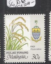 Malaysia Pulau Pinang Penang SG 106 MNH (3der)