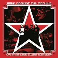 Rage Against the Mac - Live At The Grand Olympic Auditorium [New Vinyl