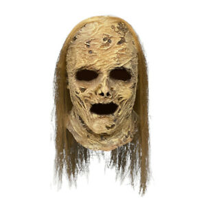 Trick or Treat Studios The Walking Dead Alpha The Whisperers Mask NEW