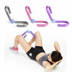 1 Pc PVC Leg Thigh Gym Sports Thigh Master Leg Muscle Arm Chest Waist Exerciser
