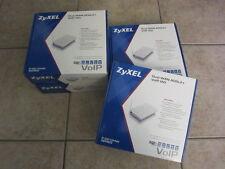 NEW Zyxel P2612hw Ieee 802.11b/g Modem/wireless Router - 2.40 Ghz Ism