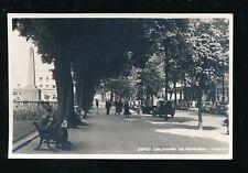 Glos Gloucestershire CHELTENHAM Promenade Judges photo c1950/60s? Proof Card
