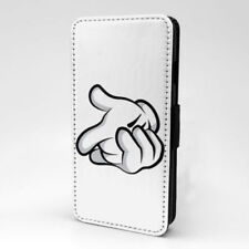Unbranded Mickey Mouse Mobile Phone Fitted Cases/Skins
