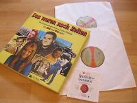 6 LP Box Das waren noch Zeiten 50er & 60er Jahre Vinyl Reader's Digest DWZ 7526