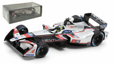 Spark S5926 Venturi Formula E #4 Season 4 2017-18 - Tom Dillmann 1/43 Scale
