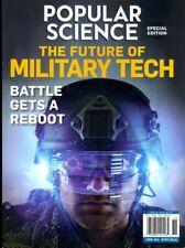 Popular Science Magazine The Secrets of Codes December 2016 101717nonrh
