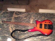 Steinberger Headless Spirit Bass Guitar