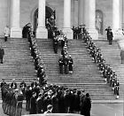DWIGHT D. EISENHOWER STATE FUNERAL IN WASHINGTON - 8X10 PHOTO (EP-785)