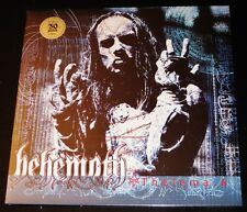 Behemoth: Thelema 6 LP Vinyl Record 2013 Peaceville Recs Germany VILELP466 NEW