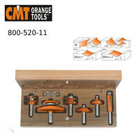CMT Sommerfeld 6 Piece Cabinet Making Set,  800-520-11, 800.520.11