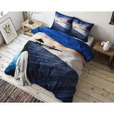 HOUSSE DE COUETTE 1 PERSONNE+ 1 TAIE -140x200 cm