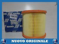 Air Filter Original SAAB 900 2.0 From 1986 A 1993 99 1974 A 1978