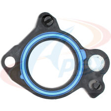 Engine Coolant Crossover Pipe Gasket Right Apex Automobile Parts AWO2232