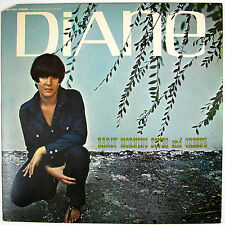 DIANE HILDEBRAND Early Morning Blues and Greens LP 1968 FOLK/ROCK/PSYCH NM- NM-